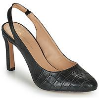 Παπούτσια Γυναίκα Γόβες Cosmo Paris ZELDA Black