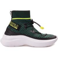 Παπούτσια Γυναίκα Ψηλά Sneakers Karl Lagerfeld  Black