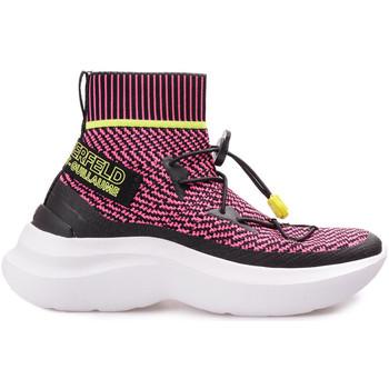Ψηλά Sneakers Karl Lagerfeld – [COMPOSITION_COMPLETE]
