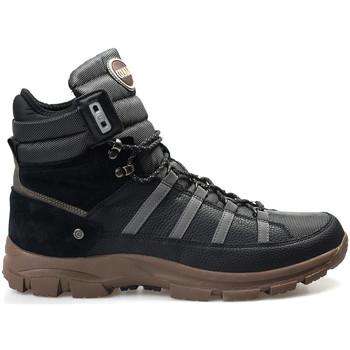 Παπούτσια Άνδρας Πεζοπορίας Colmar  Black