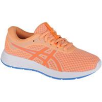 Παπούτσια Παιδί Τρέξιμο Asics Patriot 11 GS Orange
