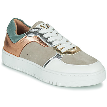 Xαμηλά Sneakers Vanessa Wu MARIN ΣΤΕΛΕΧΟΣ: Συνθετικό και ύφασμα & ΕΠΕΝΔΥΣΗ: Ύφασμα & ΕΣ. ΣΟΛΑ: Ύφασμα & ΕΞ. ΣΟΛΑ: Συνθετικό