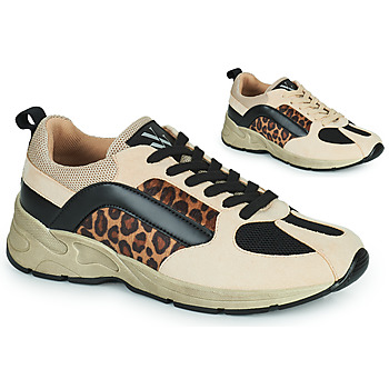 Xαμηλά Sneakers Vanessa Wu LOMBARDE ΣΤΕΛΕΧΟΣ: Συνθετικό και ύφασμα & ΕΠΕΝΔΥΣΗ: Ύφασμα & ΕΣ. ΣΟΛΑ: Ύφασμα & ΕΞ. ΣΟΛΑ: Συνθετικό