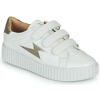 Παπούτσια Γυναίκα Χαμηλά Sneakers Vanessa Wu SUROIT Άσπρο