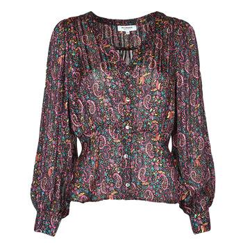 Υφασμάτινα Γυναίκα Μπλούζες Morgan CODE Multicolour