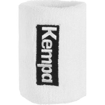 Αξεσουάρ Sport αξεσουάρ Kempa Poignet-éponge  12 cm blanc