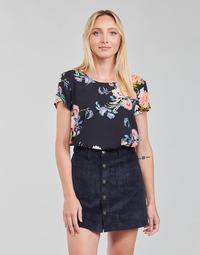 Υφασμάτινα Γυναίκα Μπλούζες Only ONLMADONNA Multicolour