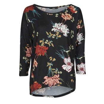 Υφασμάτινα Γυναίκα Μπλούζες Only ONLELCOS Multicolour