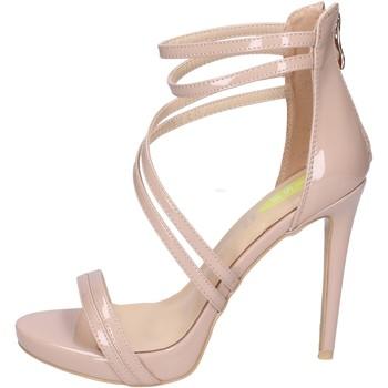 Παπούτσια Γυναίκα Σανδάλια / Πέδιλα Swish BH466 Μπεζ