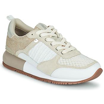 Παπούτσια Γυναίκα Χαμηλά Sneakers Gioseppo ANZAC Άσπρο