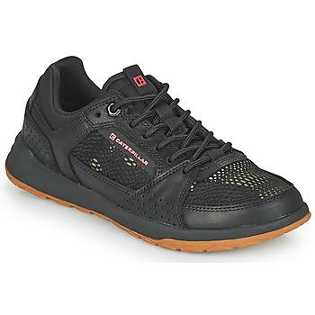 Παπούτσια Χαμηλά Sneakers Caterpillar QUEST Black