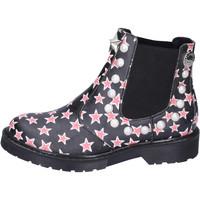Παπούτσια Γυναίκα Μποτίνια La Fille Des Fleurs  Black
