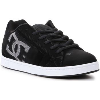 Παπούτσια Άνδρας Skate Παπούτσια DC Shoes DC Net 302361-BKO black