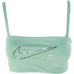 Υφασμάτινα Γυναίκα Αθλητικά μπουστάκια  Nike Dri-FIT Indy Πράσινος