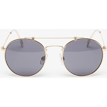 Ρολόγια & Kοσμήματα óculos de sol Vans Henderson Μαύρος
