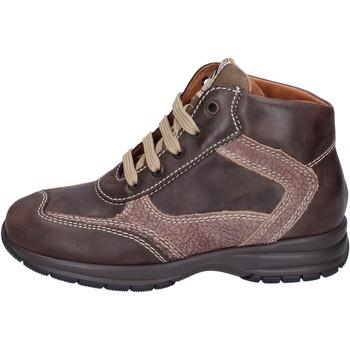 Παπούτσια Αγόρι Μπότες Walk Safari  Brown