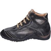 Παπούτσια Αγόρι Μπότες Walk Safari  Black