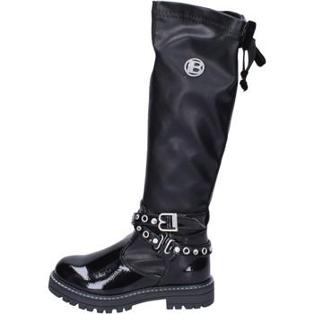 Παπούτσια Κορίτσι Ψηλές μπότες Laura Biagiotti  Black