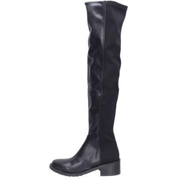 Ψηλές μπότες Olga Rubini –