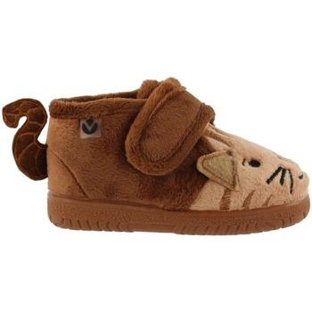 Σοσονάκια μωρού Victoria Chaussures enfant animaux