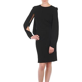 Υφασμάτινα Γυναίκα Κοντά Φορέματα Joseph BERLIN Black