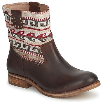 Παπούτσια Γυναίκα Μπότες Koah DALIA Brown