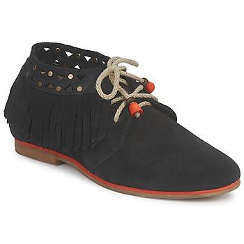 Παπούτσια Γυναίκα Μπότες Koah YASMINE Black