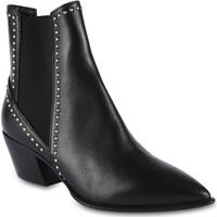 Παπούτσια Γυναίκα Μποτίνια Barbara Bui P5146 VNP 10 nero