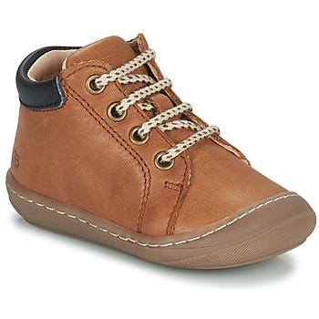 Ψηλά Sneakers GBB APORIDGE [COMPOSITION_COMPLETE]