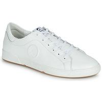 Παπούτσια Άνδρας Χαμηλά Sneakers Pataugas JAYO Άσπρο