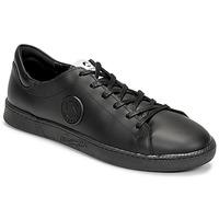 Παπούτσια Άνδρας Χαμηλά Sneakers Pataugas JAYO Black