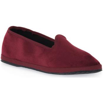 Παπούτσια Γυναίκα Παντόφλες Grunland BORDO MYSE Rosso