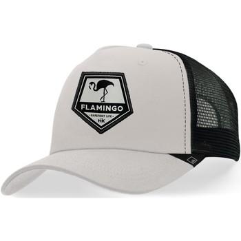 Αξεσουάρ Κασκέτα Hanukeii Flamingo Grey