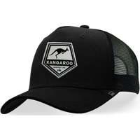 Αξεσουάρ Κασκέτα Hanukeii Kangaroo Black