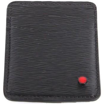Τσάντες Άνδρας Χαρτοφύλακες Kiton UPREALBN008150200T Black