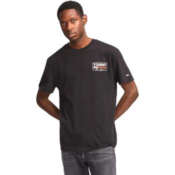 T-shirt με κοντά μανίκια Tommy Jeans DM0DM10216