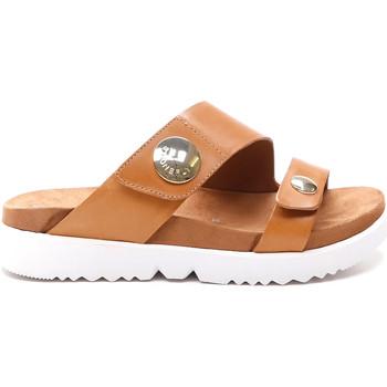 Παπούτσια Γυναίκα Τσόκαρα Stonefly 213907 καφέ