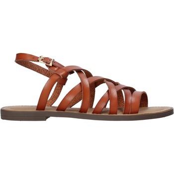 Παπούτσια Γυναίκα Σανδάλια / Πέδιλα Refresh 72231 καφέ