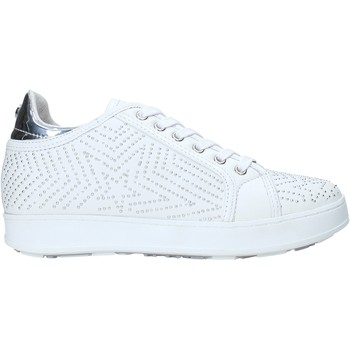 Παπούτσια Γυναίκα Χαμηλά Sneakers Apepazza SMW12/NAPPA λευκό