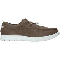 Παπούτσια Άνδρας Boat shoes IgI&CO 7118055 καφέ