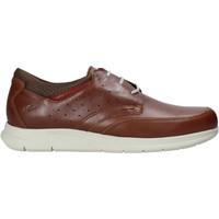 Παπούτσια Άνδρας Χαμηλά Sneakers Rogers 2702 καφέ