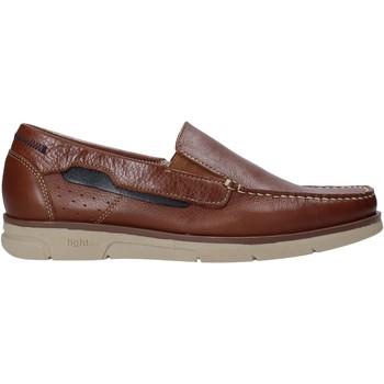 Παπούτσια Άνδρας Μοκασσίνια Rogers 2870-ESC καφέ