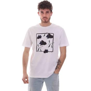 T-shirt με κοντά μανίκια Sseinse TE1818SS