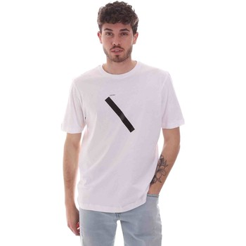 T-shirt με κοντά μανίκια Sseinse TE1820SS