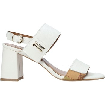 Παπούτσια Γυναίκα Σανδάλια / Πέδιλα Alviero Martini E124 587A λευκό