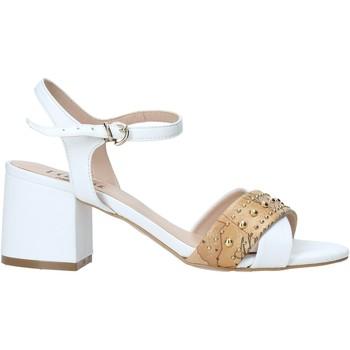 Παπούτσια Γυναίκα Σανδάλια / Πέδιλα Alviero Martini E122 578A λευκό