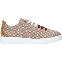 Παπούτσια Γυναίκα Χαμηλά Sneakers Alviero Martini P293 626A καφέ