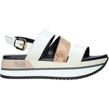 Παπούτσια Γυναίκα Σανδάλια / Πέδιλα Alviero Martini E110 578A λευκό