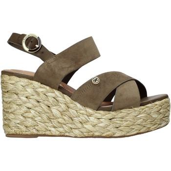 Παπούτσια Γυναίκα Σανδάλια / Πέδιλα Wrangler WL11640A Πράσινος