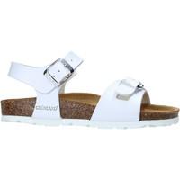 Παπούτσια Παιδί Σανδάλια / Πέδιλα Grunland SB1569 λευκό